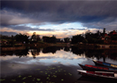NAGDAHA: A Visit to the Snake Lake
