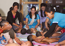 Therapy at Hand Wild Earth Nepal