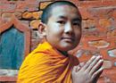 Sanctification of Guji Bahal's Sakyamuni Buddha