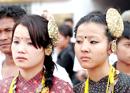 The Dashing Gurungs