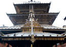 The Golden Temple: Being There For The Moment