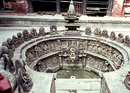 The Mystery of the 'Royal Bath'