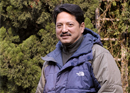 Rajendra Suwal: Trekking and Conservation in Nepal