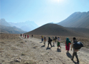 The Muktinath Trail