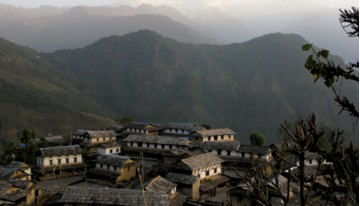 Ghandruk:Land of The Gurungs
