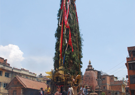 Karunamaya: Born in a house of demons, the deity continues to be an inspiration for modern day Nepal