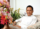The godfather to Nepalese horticulture