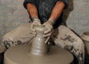 Pottery: An age-old tradition
