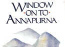 Window on to Annapurna