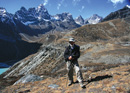 The Great Himalayan Trekker