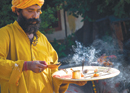 Reviving faith: Hinduism's renaissance in the Nepali Tarai