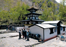 Muktinath : A place of pilgrimage in the Himalayas