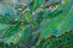 Shashikala Tiwari:An Overarching Presence