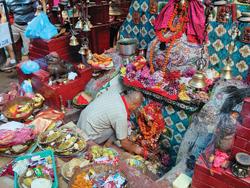 Kumari Puja Women on Top