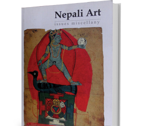 Nepali Art-  Issues Miscellany