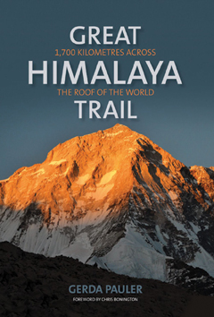 Great Himalaya Trail:1,700 Kilometres Across The Roof Of the World