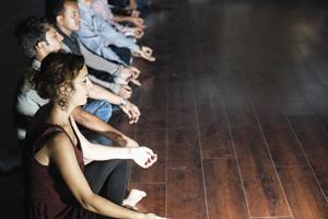 Yoga re-imagined