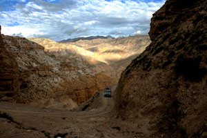 Mustang- Himalaya's Best kept Secret