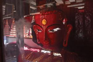 Tham Bahi and Its Hero Singha Sartha Bahu