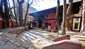 Everlasting Fire: The Agnishala Temple of Lalitpur
