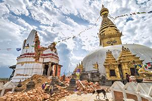 A Monumental Rebuild