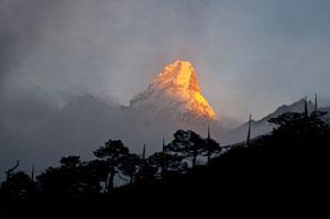 Onwards and Upwards with Lakpa Sherpa