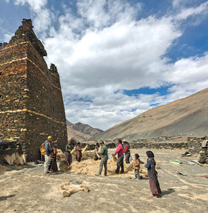 Why You Need to go to Dolpo