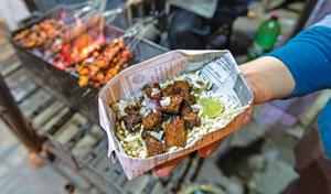 Street Food Love