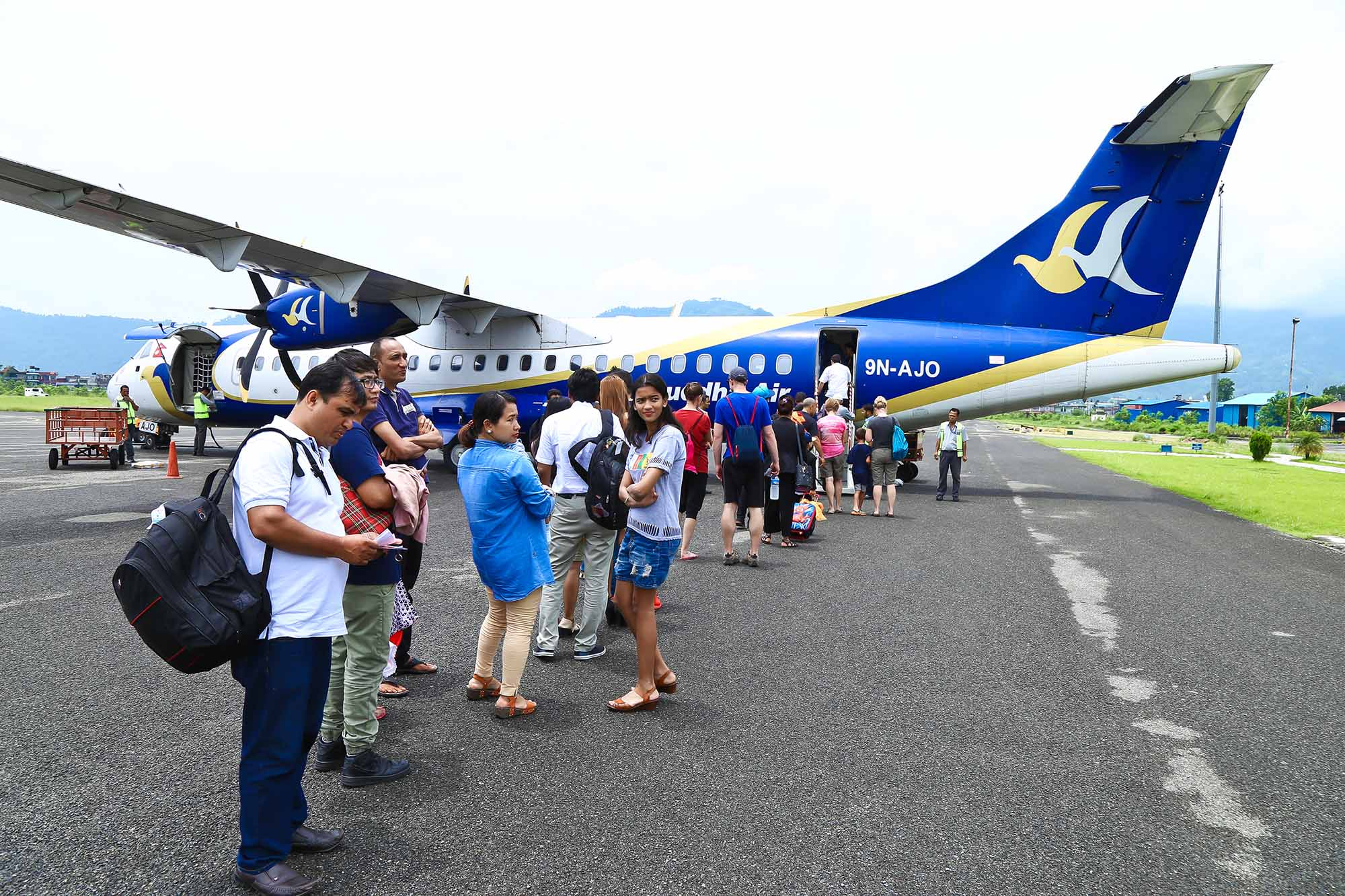 Buddha Air, Making Flying Possible For Everyo