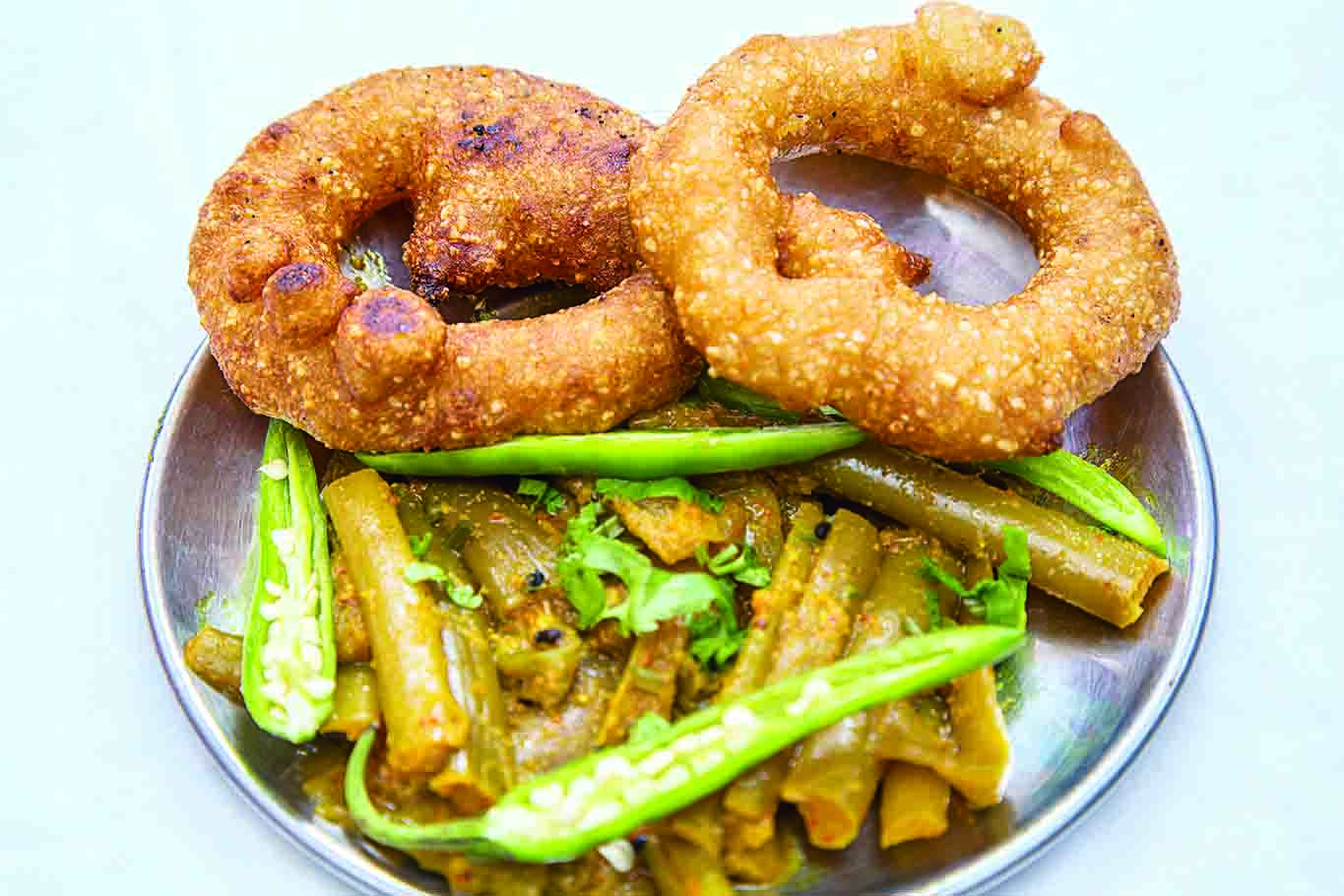 The Delightful Flavors of Authentic Gurung Cuisine
