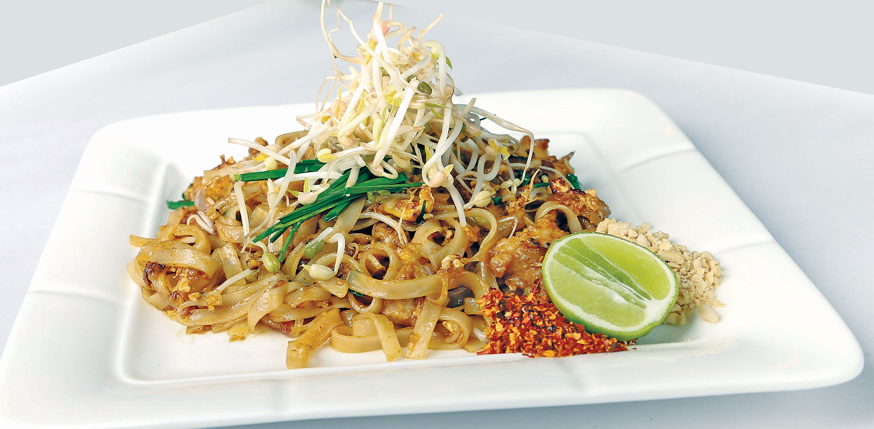 Thai Cuisine with a Twist at Mango Chili