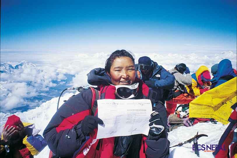 Pemba Dolma Sherpa: Remembering Her Legacy