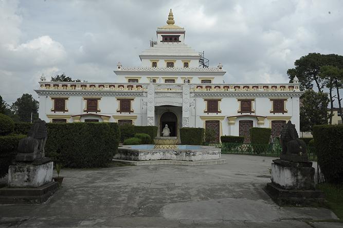 A Museological Tour of Kathmandu Val