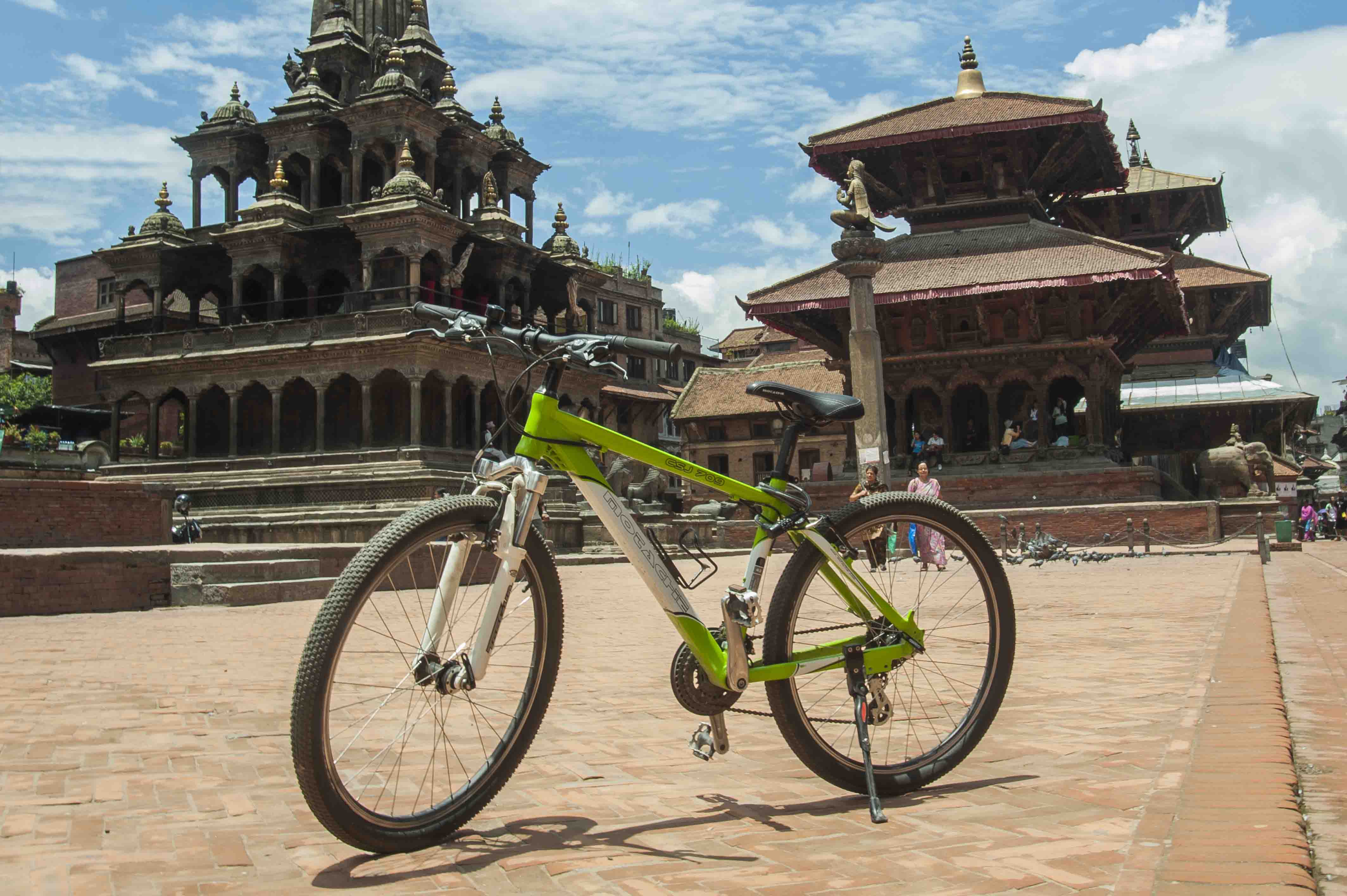 Kathmandu Kora 2017