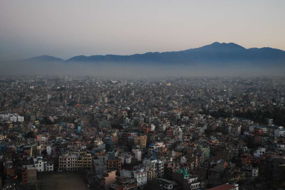 5 Things to do in Nepal - January