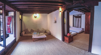 Tales of Patan: Bed & Breakfasts in the City of the Arts
