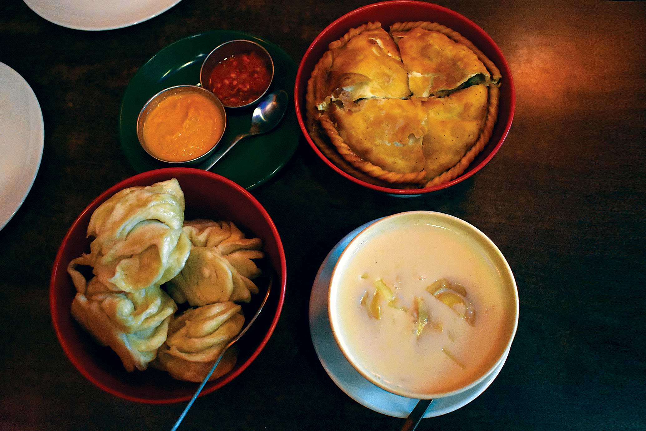 Food Obsessions: Exploring Bhutanese and Tibetan Food