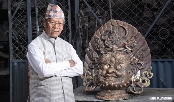 Master Craftsmen of Lalitpur