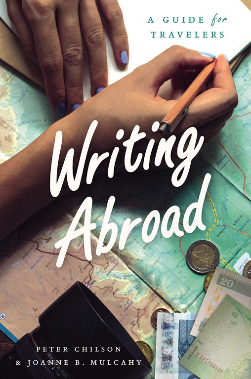 On Writing Abroad