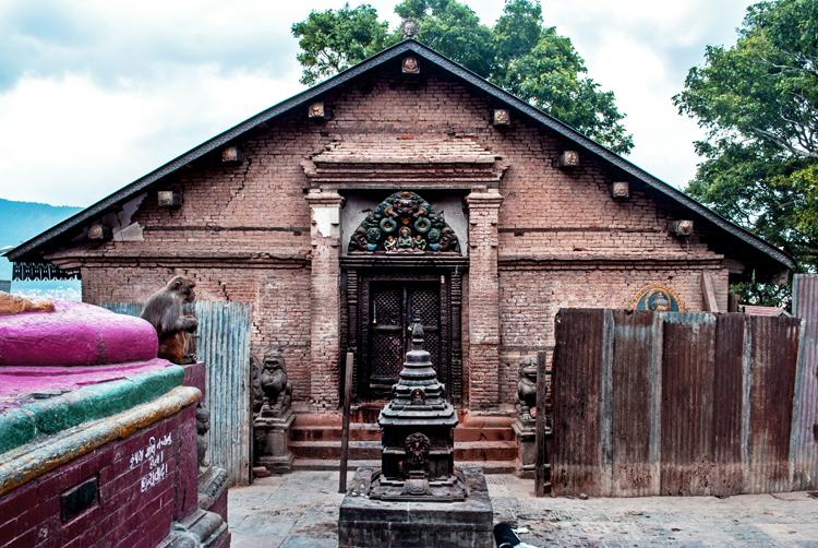The Shantipur Story