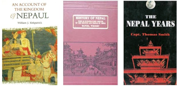 Historiography of Nepal