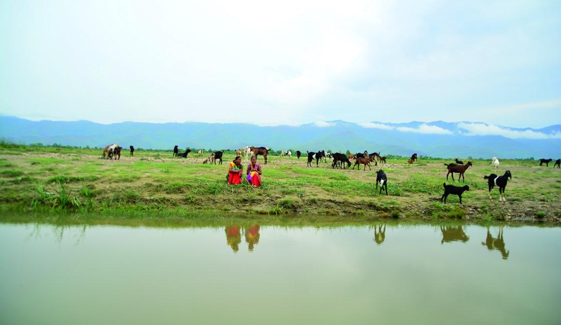 #MeToo in the Deukhuri Valley