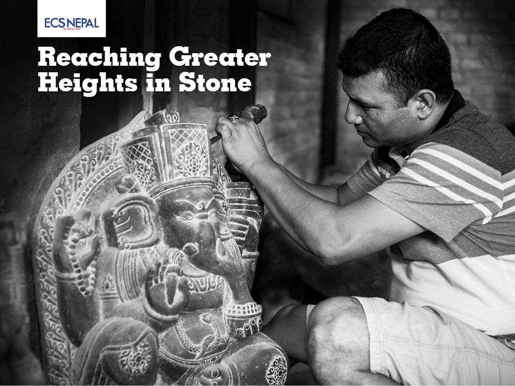Reaching Greater Heights in Stone