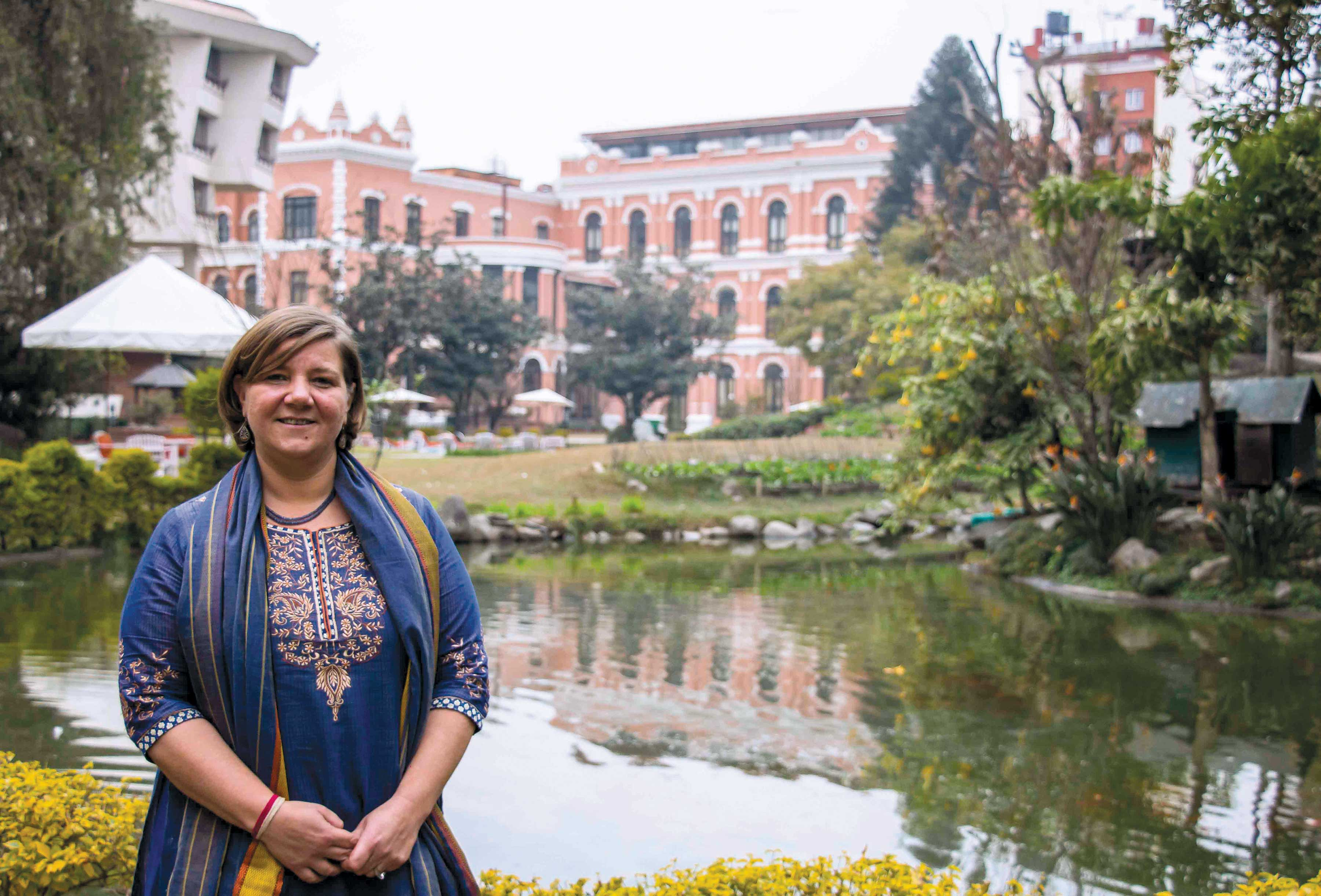 Kathmandu Hotels Look Ahead to Visit Nepal 2020