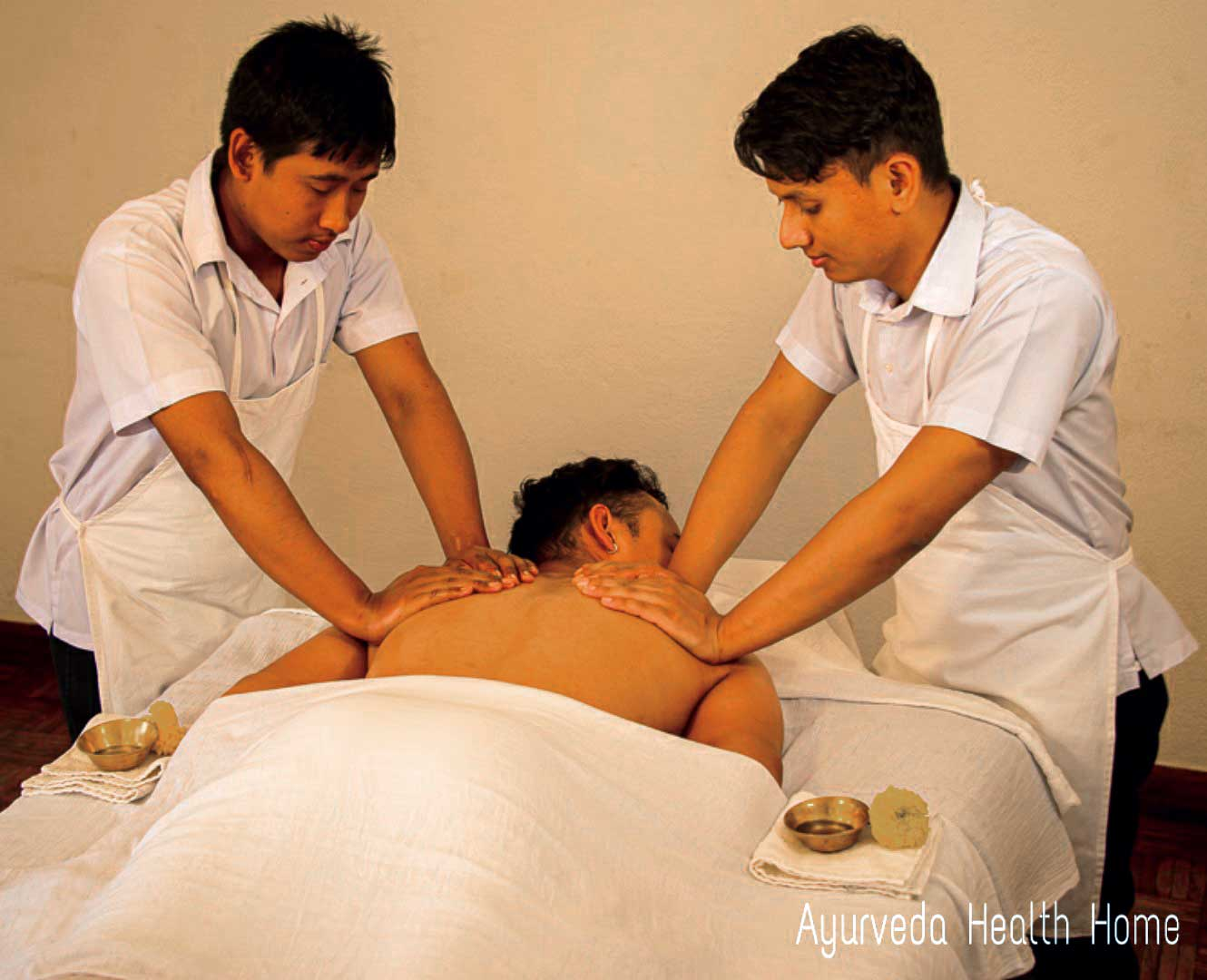 Reset at Pokhara's World-Renowned Ayurveda Centre