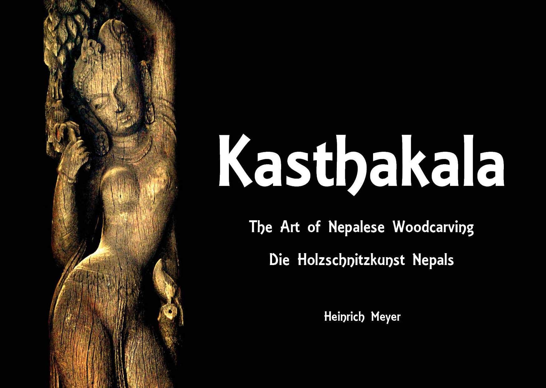 Kasthakala: The Art of Nepalese Woodcarving