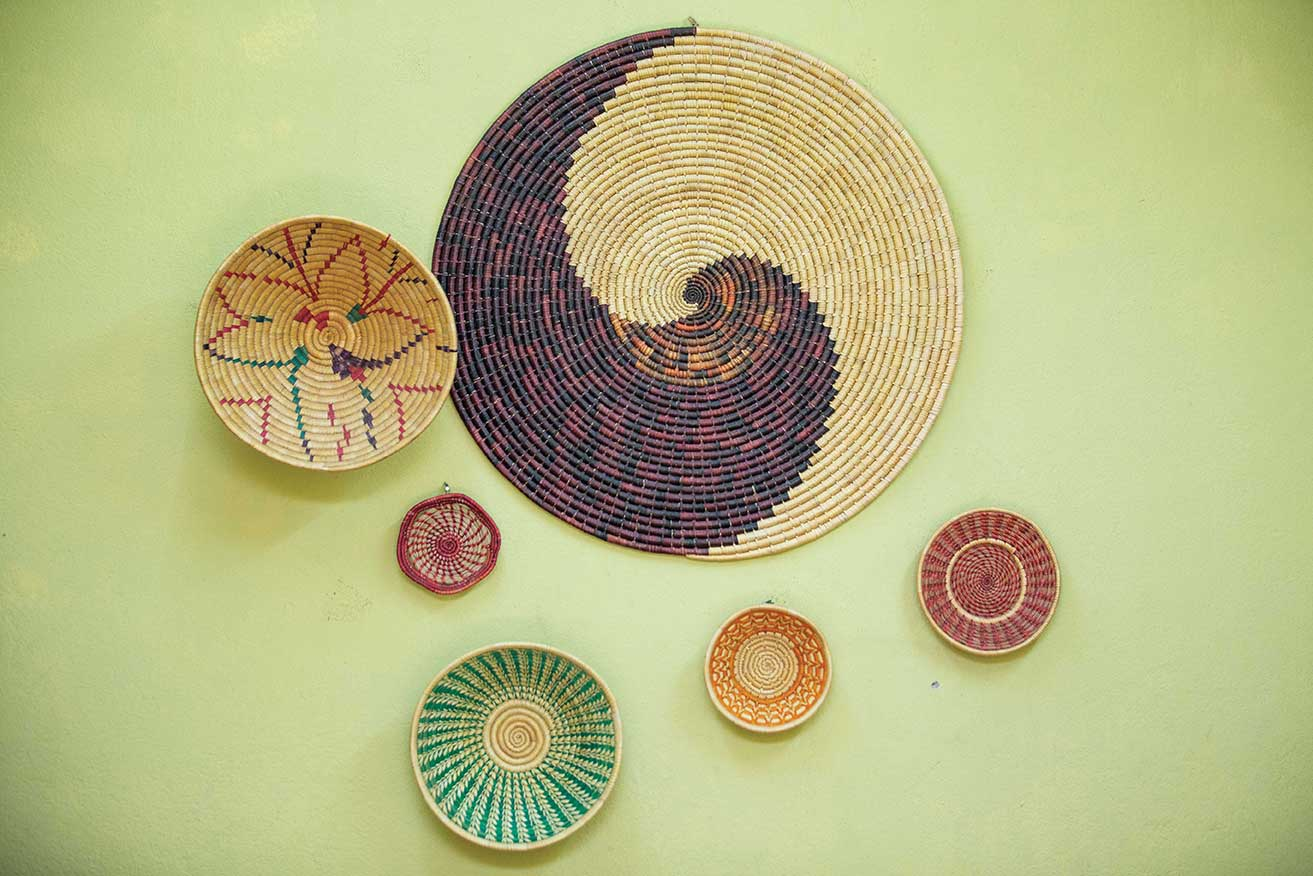 The future for crafts in Nepal is bright