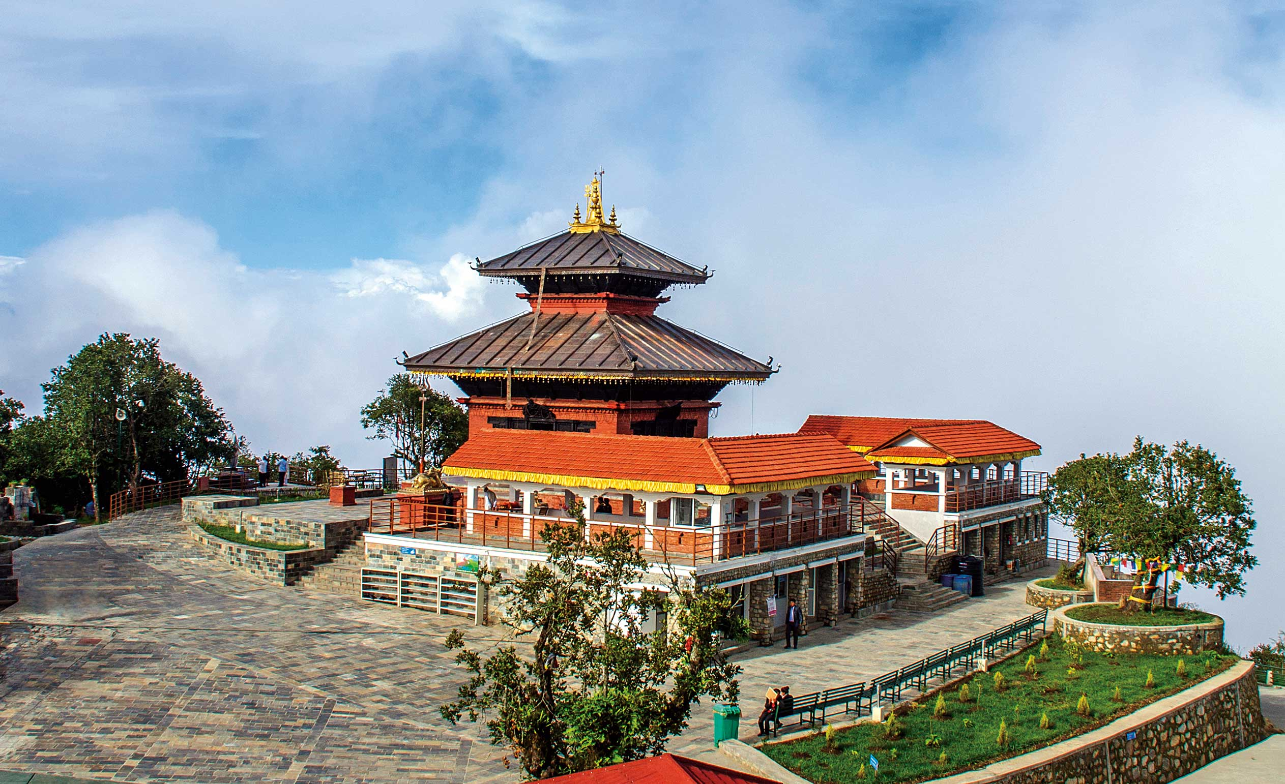 5 things to do during spring time in Nepal