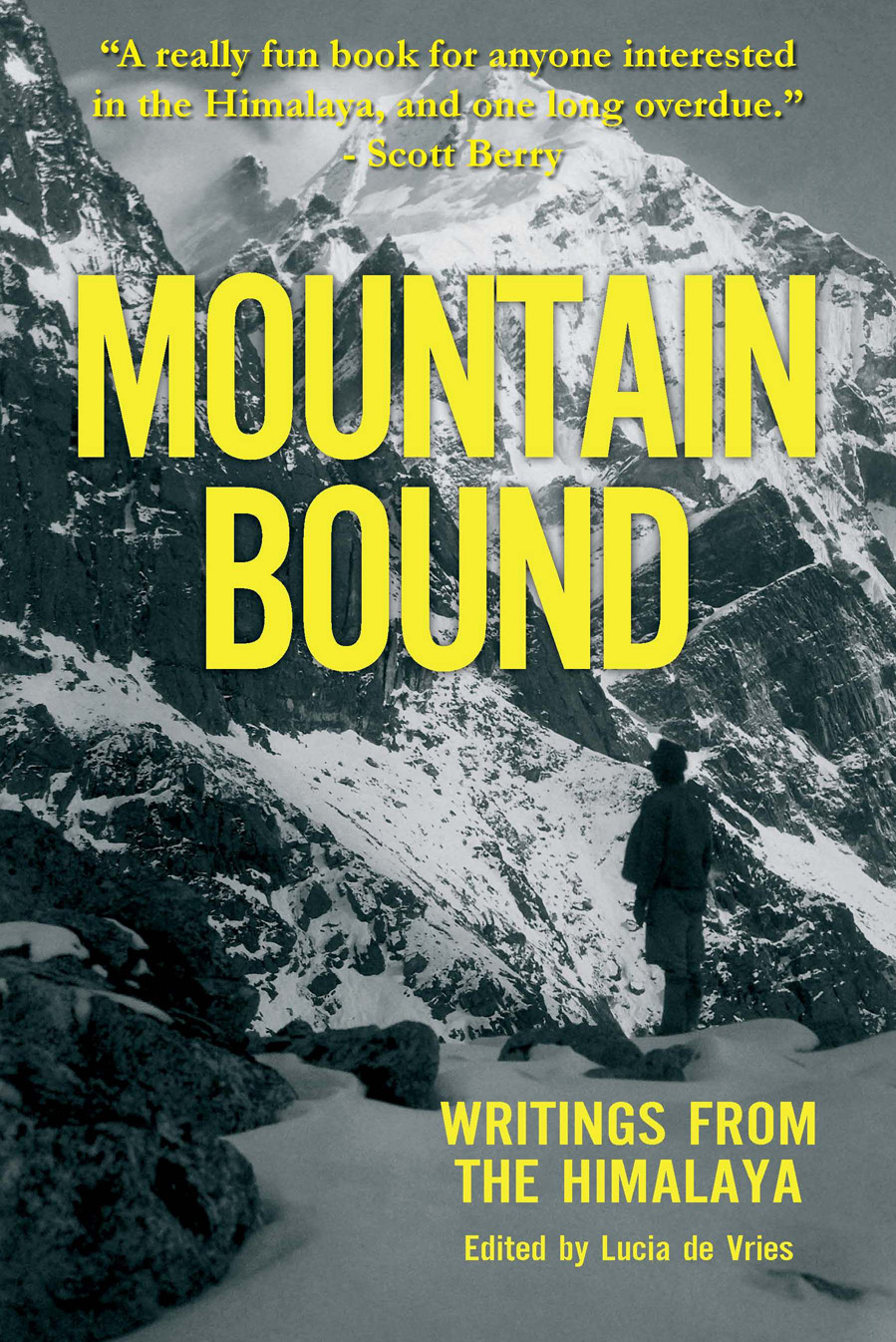 'Mountain Bound'