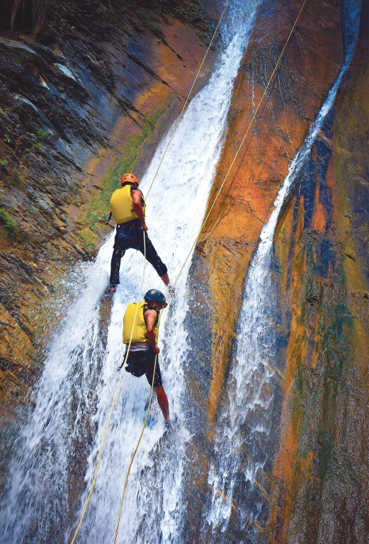 5 Adventurous things to do